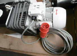 Geräte, Maschinen - Leybold Vakuumpumpe Sogevac SV200 Bj