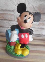 Kinder - Spardose Micky Maus