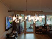Wohnraum Lampe