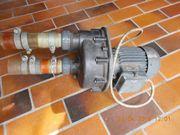 Motor Gegenstromanlage f Schwimmbad