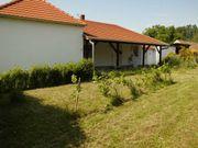 Ungarn Balaton Plattensee Ferienhaus Zalakaros