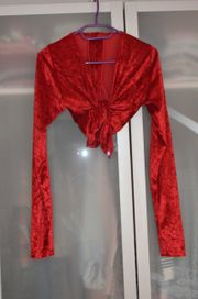 Flamenco - Boilero Gr S rot