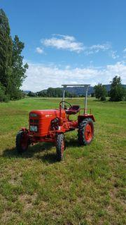 Gemeinsame Ausfahrten mit dem Traktor