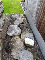 Steine Felsen