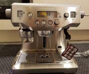 Gastroback 42640 Design Espressomaschine Kaffeevollautomat