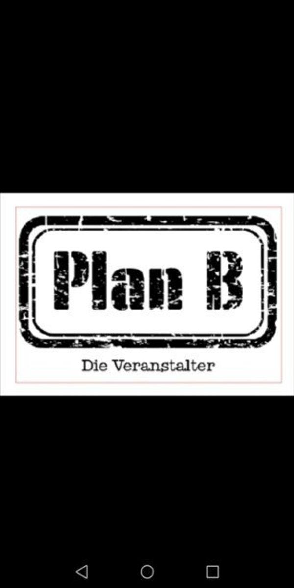 Wir sind Ihr Plan B