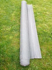 PVC-Sichtschutzrollen