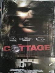 Andy Serkis 2008 The Cottage