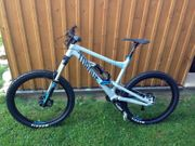 MTB Fully Canyon Torque EX