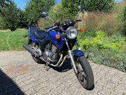 Honda CB500 PC26