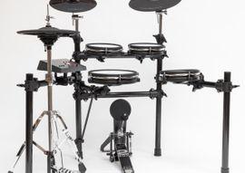 Drums, Percussion, Orff - 2Box drumIt Three - speedlight kit