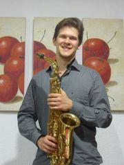 Saxophonunterricht für Anfänger und Fortgeschrittene
