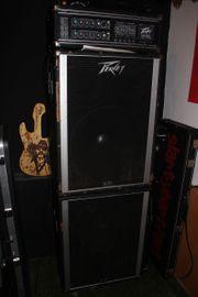 Peavey Mark IV Bass Verstärker