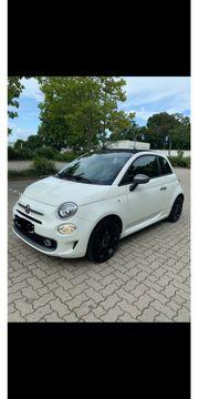 Fiat 500 C 1 2L
