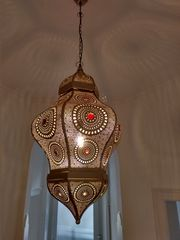 Orient Leuchte Mayala