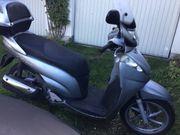 Honda Motorroller SH 300 i