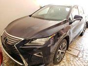 Angebot eines Lexus RX450h