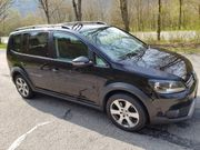 VW Cross Touran 2 0