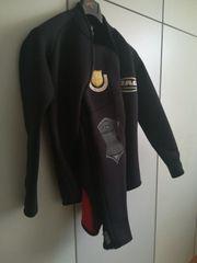 Titanium - Wasser-Tauche-Sport-Anzug