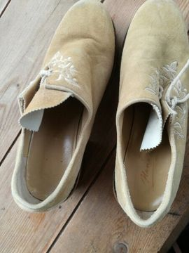 Schuhe, Stiefel - Exklusive Hans Behr Kitzbühel Damen