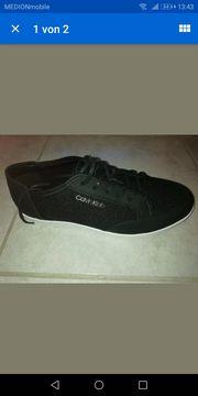 Calvin klein Schuhe neu in
