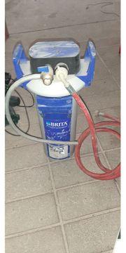 Brita Wasserfilter Purity 600