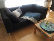 Sofa 2-Sitzer Fabrikat Ewald Schilling