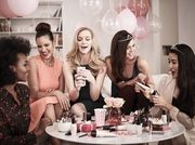 Beauty party sei dabei
