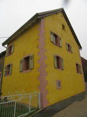 IL Privatverkauf Haus Puberg Elsass