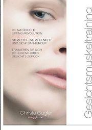 Buch Gesichtsmuskeltraining