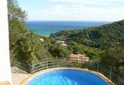 Spanien Ferienhaus Costa Brava am