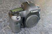 Canon 5D Mk III inkl
