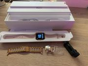 Apple Watch Series 3 Gold