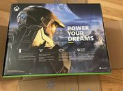 Neue Microsoft Xbox Series X
