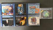 Dreamcast Spiele
