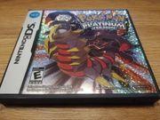 Nintendo DS Pokemon Platinum US