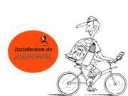 Minijob in Starnberg - Zeitung austragen