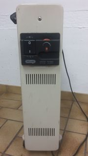 Elektro-Standheizung