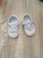 Verkaufe Geox Tauf Baby Schuhe