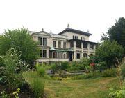 noble Villa mit italienischem Flair