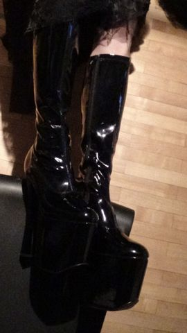 Bild 4 - Küss und leck meine Füße - Wien