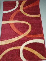 Kleiner Teppich unbenutzt