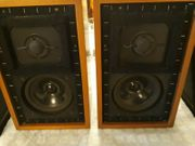 Legendary speakers Chartwell ls3 5a