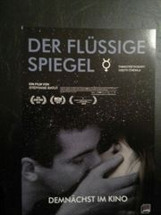 2019 Cannes Der Flüssige Spiegel