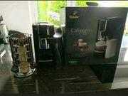 Neuwertige Tchibo Caffisimo Latte Kapselmaschine