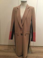 Damen Mantel Größe 36-38