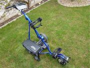 Bag Boy Cruiser elektronischer Golftrolley