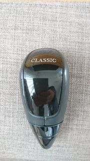 Mercedes-Benz R170-W140-W208-W210 Leder Schaltknauf CLASSIC