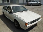 VW Scirocco Rennkarosserie