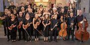 Kammerorchester Hockenheim sucht Streicher und